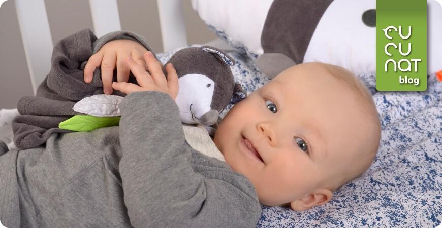 Juego del bebé 0-12 meses